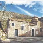 Ιερός Ναός Παμμεγίστων Ταξιαρχών
