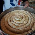 Συνεχίζονται τα σεμινάρια μαγειρικής στο χωριό μας