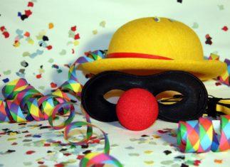 Αποκριάτικο πάρτι την Κυριακή στο Λαδά